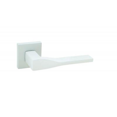 Ручка дверна Rich-Art 291 R64 WP біла