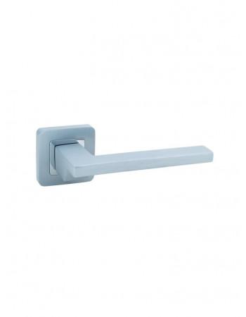 Ручки дверные Rich-Art Z6232 MSCB\CP