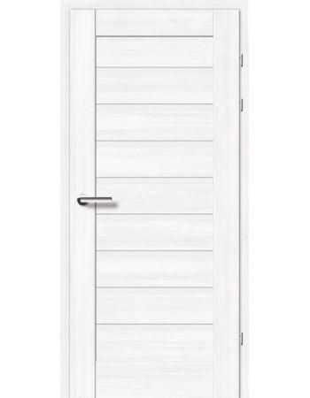 Двери 19.31 Брама береза стекло Сатин