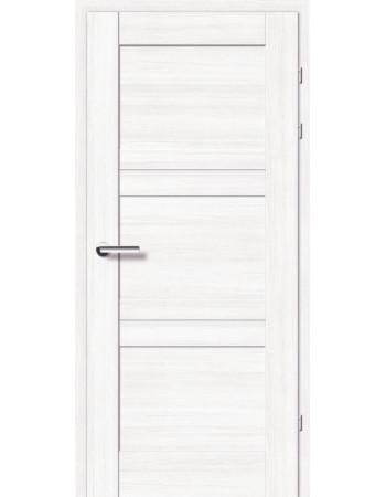 Двери 19.81 Брама береза стекло Сатин