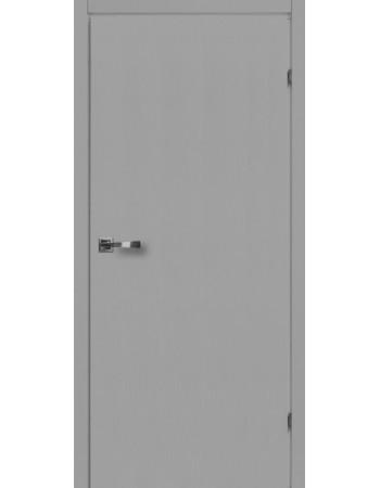 Двери Стандарт 20.1 Брама серые глухое