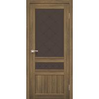 Двері міжкімнатні Корфад CLASSICO Модель CL-04