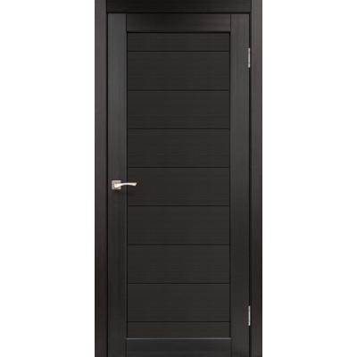 Двері Корфад міжкімнатні PORTO PR-05 (Дуб вибілений)
