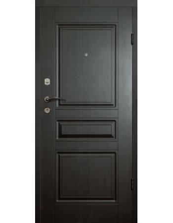 Двери Магда 314 Тип-2  Венге темный