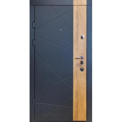 Двері вхідні Магда 612 тип 5