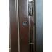 Входные двери Magda 116, венге южное тип 13