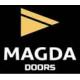 Двері Магда