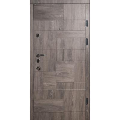Двери Магда 601 Дуб шато Тип 3