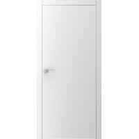 Двери A1 белый матовый