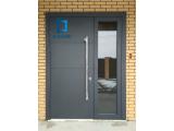 Входные металлические двери под заказ с нестандартными размерами и эксклюзивным дизайном