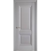 Двері Елегант Імідж сіра пастель глуха