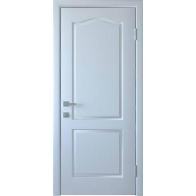 Двері Новий Стиль Класік білий глухі