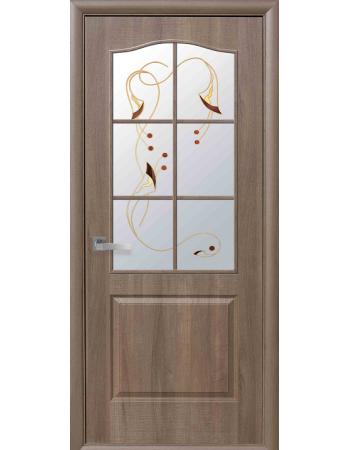 Двери Новый Стиль Фортис мод Классик B+P1