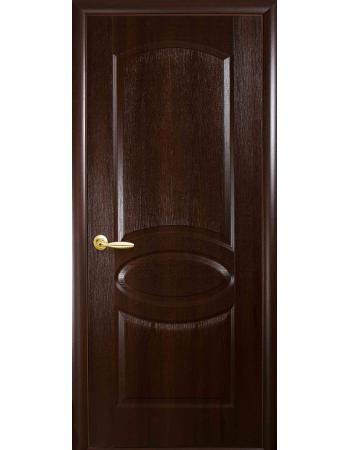 Двері Новий Стиль Фортіс мод Овал