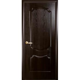 Двері Новий Стиль Фортіс мод Вензель ПВХ DeLuxe