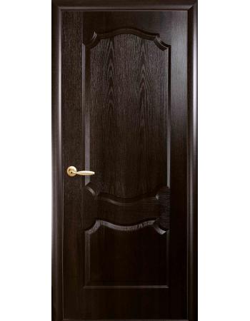 Двери Новый Стиль Фортис мод Вензель ПВХ DeLuxe
