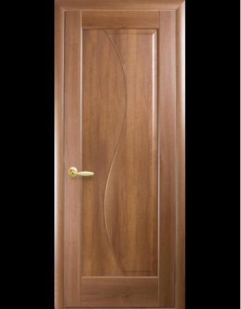 Дверь Маэстра Эскада золотая ольха глухая