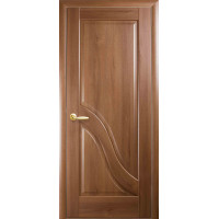 Двері Маестра Амата золота вільха глухі