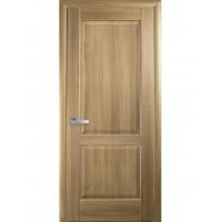 Двері Маестра Эпика золотий дуб глухі