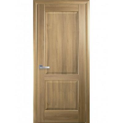 Дверь Маэстра Эпика золотой дуб глухая