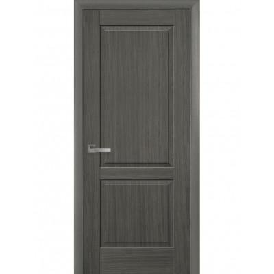 Дверь Маэстра Эпика grey глухая