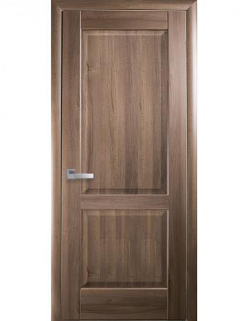 Дверь Маэстра Эпика золотая ольха глухая