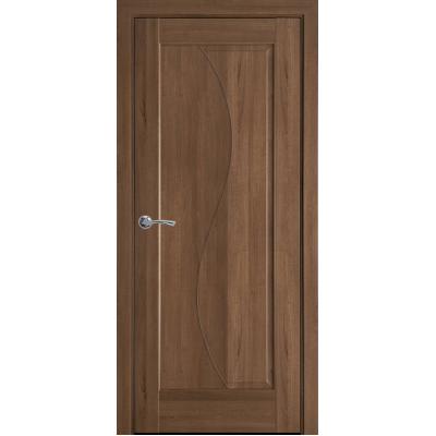 Межкомнатные двери Эскада Золотая Ольха