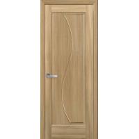 Двері Маестра Эскада золотий дуб глухі