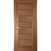 Двері Ностра Линнея золота вільха глухі