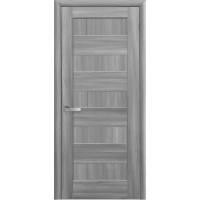 Двері Ностра Пиана бук попелястий глухі