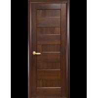 Двері Ностра Пиана каштан глухі
