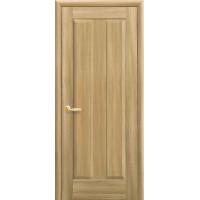 Двері Маестра Премьера золотий дуб глухі