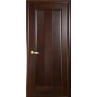 Двері Маестра Премьера каштан глухі