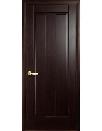 Дверь Маэстра Премьера венге new глухая