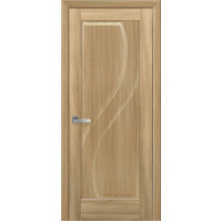 Двері Маестра Прима золотий дуб глухі