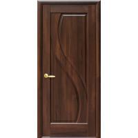Двері Маестра Прима каштан глухі