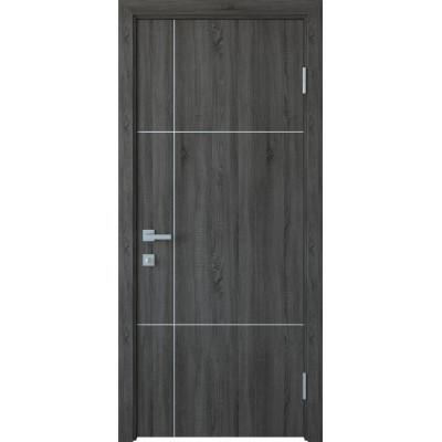 Двери Новый стиль Ника цвет Грей new