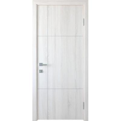 Двери Новый стиль Ника цвет ясень new
