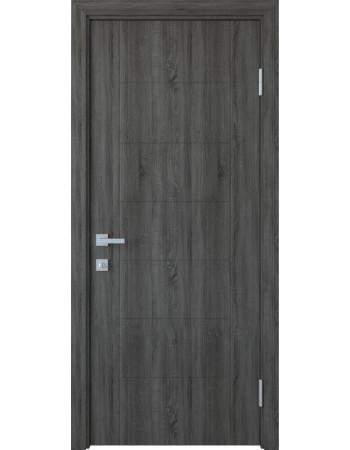 Двері Новий стиль Ріна колір Грей new