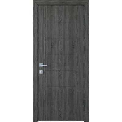Двери Новый стиль Рина цвет Грей new