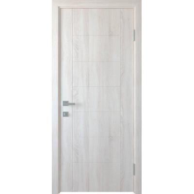 Двери Новый стиль Рина цвет ясень new