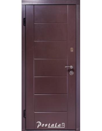 Двери Портала Токио рал