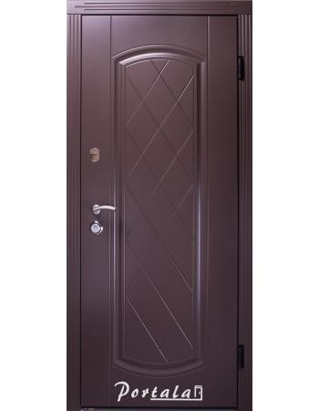 Двері Портала Шампань рал (люкс)