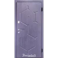 Двери Портала Сплит/лозано (люкс)