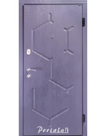 Двери Портало Сплит/Лозано