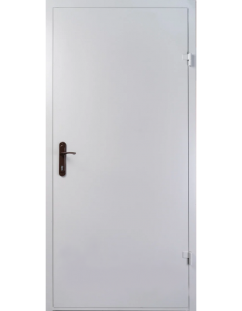 Двері протипожежні EI 30