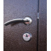 Двері Qdoors Метал / МДФ Класік (Вулиця)