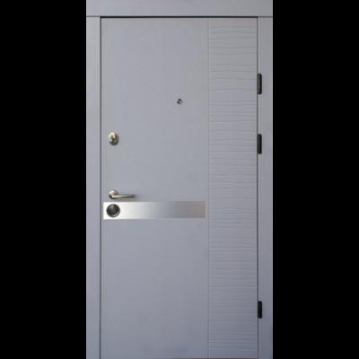 Двери Qdoors (Премиум) - Делла-AL (Квартира)