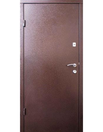 Двери Qdoors Вип М Гранд Металл/МДФ (Улица)