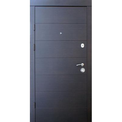 Двери Qdoors (Премиум) Горизонталь (Квартира)